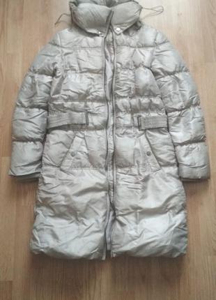 Зимняя куртка, пуховик женский