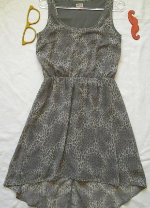 Актуальное платье оnly  р 38