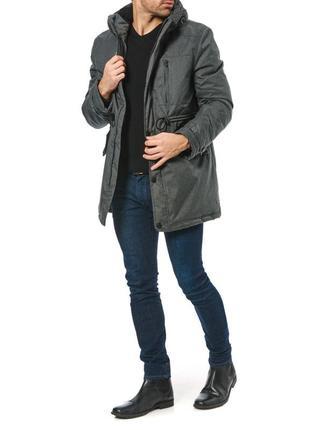 Зимова куртка чоловіча,bonobo jeans