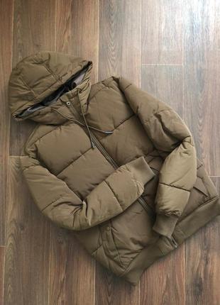 Синтепоновая куртка h&m