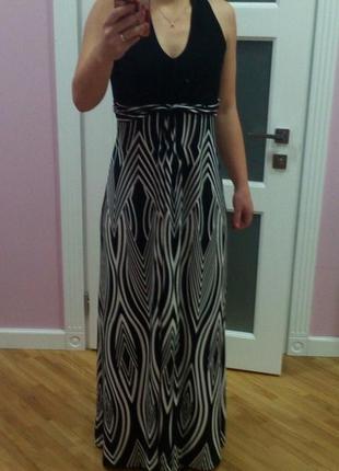 Вечірнє плаття wallis
