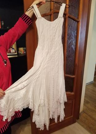 Платье lasagrada