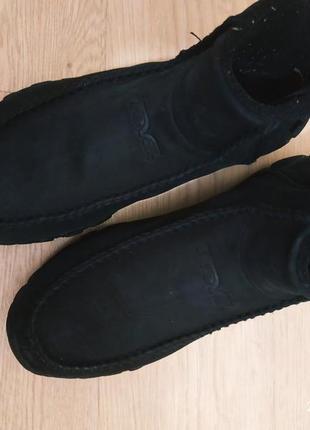 Teva ботинки
