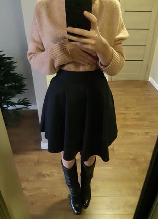 Супер прекрасная юбка пышная солнце
