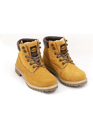 Ботинки dockers (s2767)