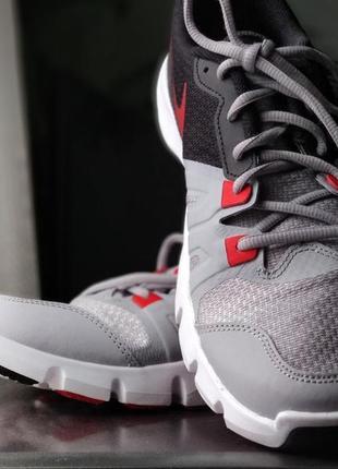 000117c4 Серые мужские кроссовки Nike 2019 - купить недорого мужские вещи в ...