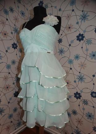 Платье нарядное rinascimento италия