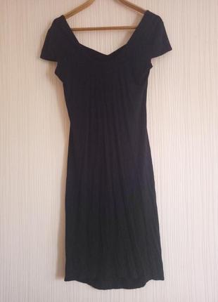 Красивое платье миди asos