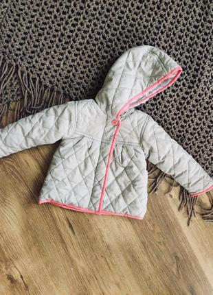 Куртка ветровка hema 3-6