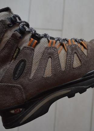 Треккинговые ботинки lowa khumbu ice gtx sps
