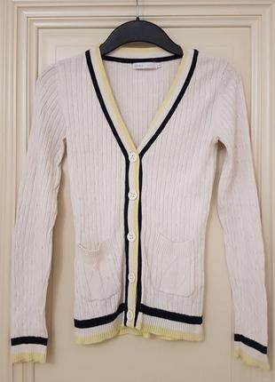 Polo свитер кардиган only