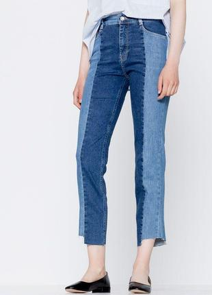 Pull&bear джинсы
