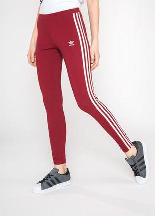 Adidas originals лосины леггинсы