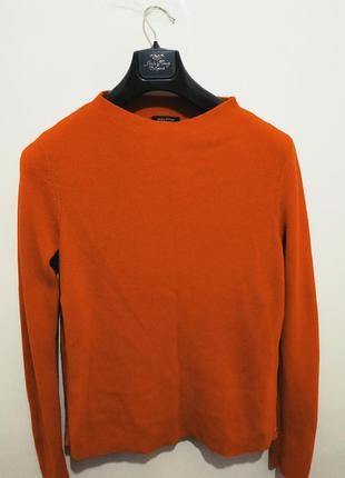 Шерстяной свитер marc o polo