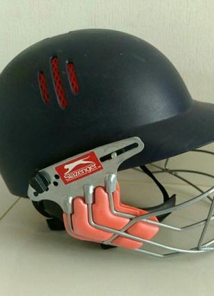 Шлем для крикета slazenger активного спорта