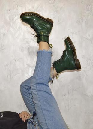 !скидка! ботинки dr. martens