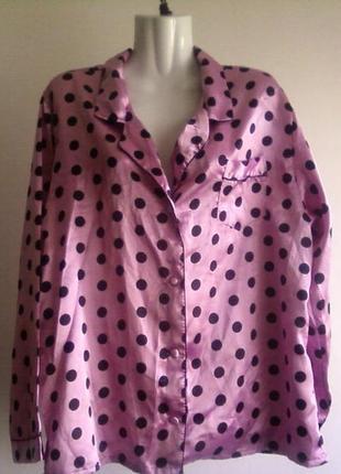 Рубашка домашняя,пижамная