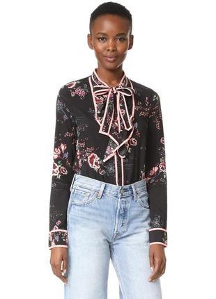 Очень красивая блуза renamed
