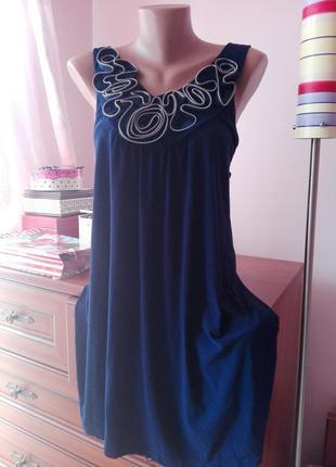 Очень классное платье туника
