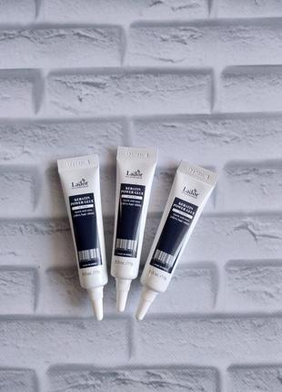 La'dor keratin power glue сыворотка-клей для посеченных кончиков волос