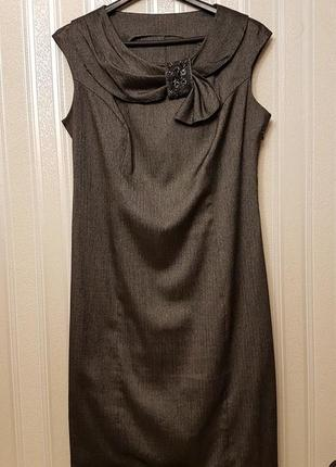 👉идеальное платье на корпоратив👍