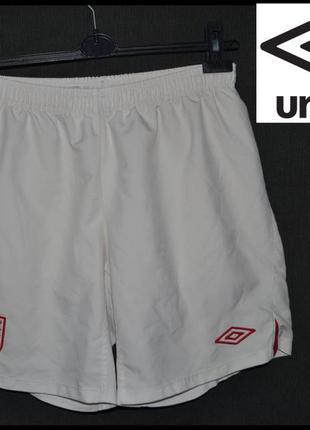 Брендові шорти чоловічі tailored by umbro s-xl [німеччина] (мужские)