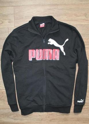 Оригинальная спортивная кофта puma л размер