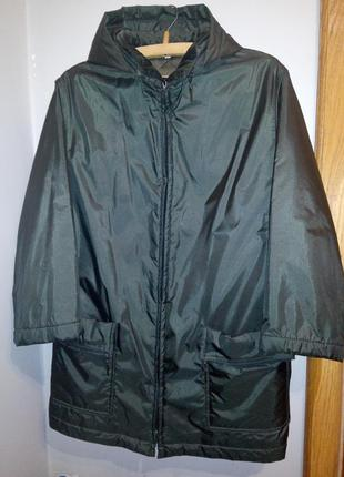 Красивая куртка 52 р.