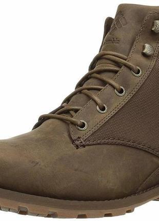 Ботинки columbia, 47.5 размер