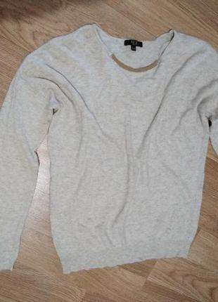 Теплый свитер, ангора, atmosphere