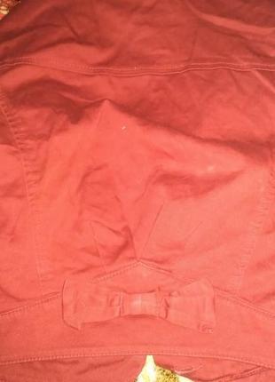 Накидка-пиджак