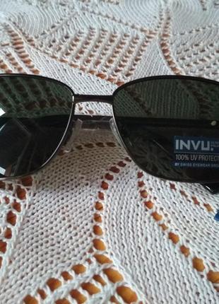 Брендовые  очки invu,оригинал