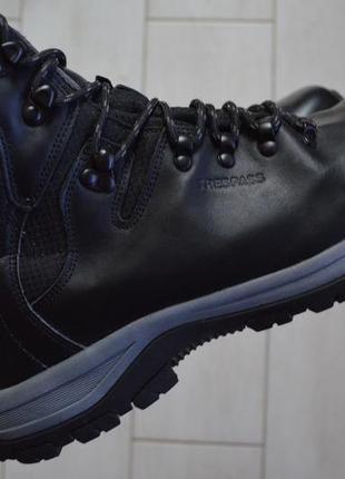 Кожаные ботинки - trespass