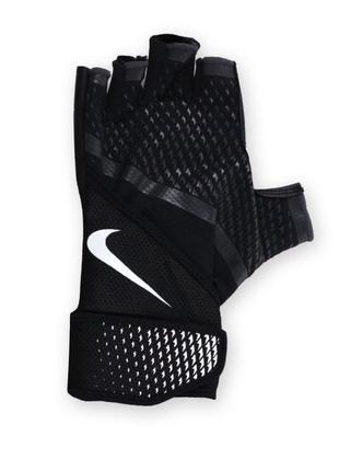 Тренувальні рукавиці nike