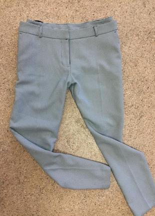 Укорочённые классические штаны atmosphere