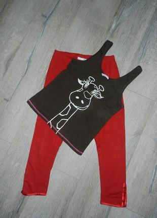 S/10/38 la senza,англия!пижама натуральный хлопок новая
