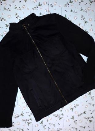 Шикарная мужская утепленная куртка дубленка stone island, размер 54, большой размер