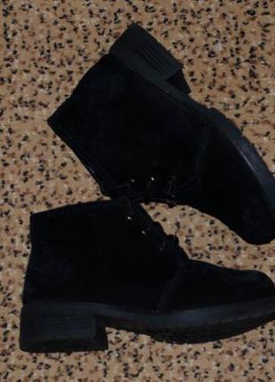 Ботинки женские by primark