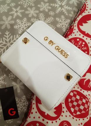 Маленький кошелёк g by guess