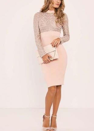 Персикова сукня in the style ❤️