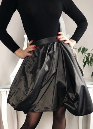 Вечерняя юбка emporio armani, оригинал