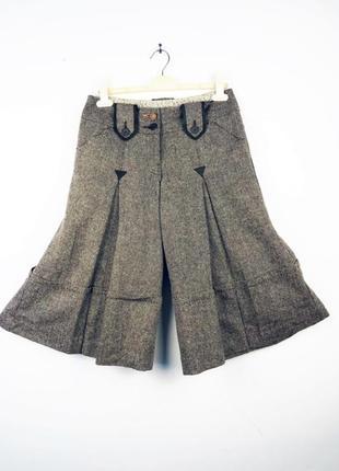 Юбка-брюки tommy hilfiger
