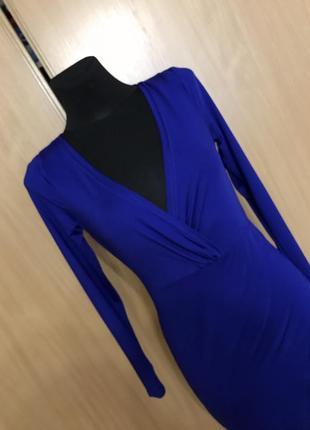 Ассиметричное платье!скидка!2 фото