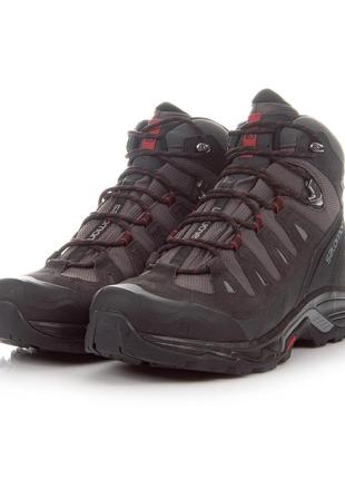 Обувь salomon quest prime gore tex 392927