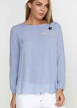 Блуза блузка springfield m l