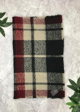Уютный шарф от zara  as1849183 zara