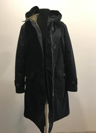 Куртка, пальто, парка, пуховик benetton