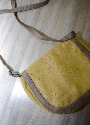 Классная и практичная сумочка