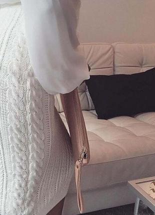 Фирменная шерстяная юбка миди