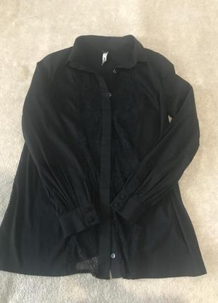 Блуза от андре тана